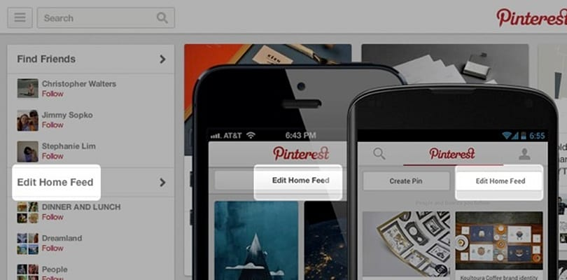 Pinterest introduces enhanced tracking, offers opt-out option