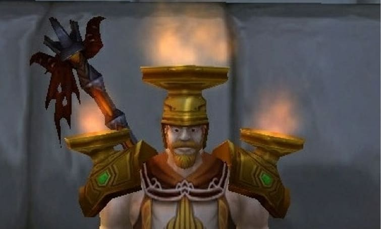 Phat Loot Phriday: Helm of the Fire Festival