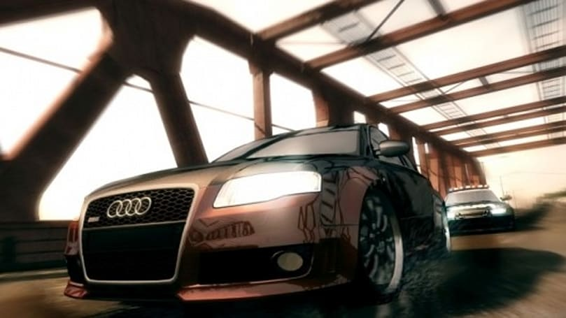 Need for Speed and Dead Space titles coming by March 2013
