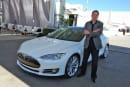 テスラ、電気自動車なのに航続距離600kmオーバー「モデルS P100D」を販売開始(更新)