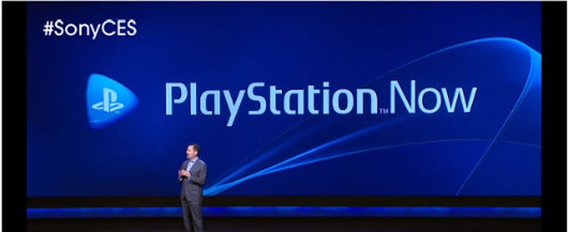 Sony on controller requirements for PlayStation Now
