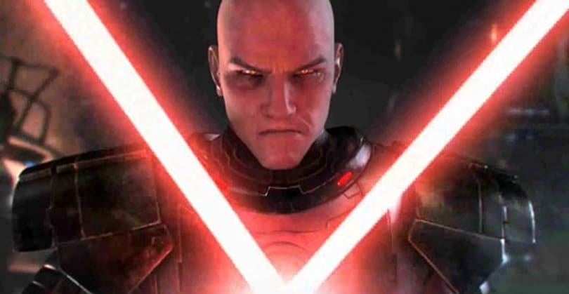 Star Wars: The Old Republic fans get Deceived today