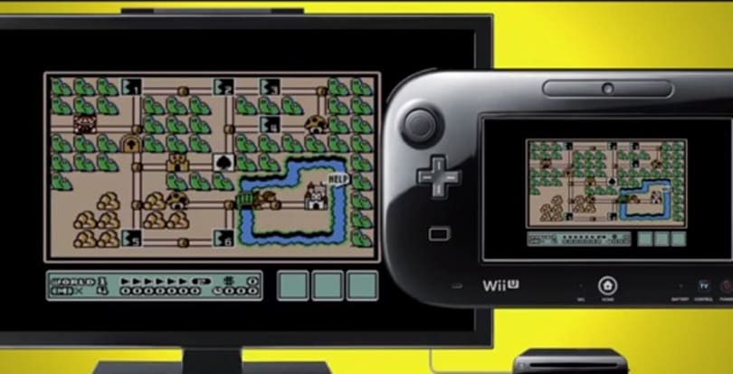 Europeans, whistle for Super Mario Bros. 3 on eShop next week