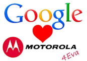 Google sells Motorola Home cable and internet box business to Arris for $2.35 billion