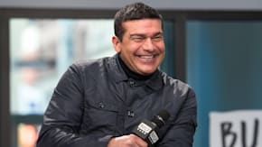 Tamer Hassan Discusses His Character In