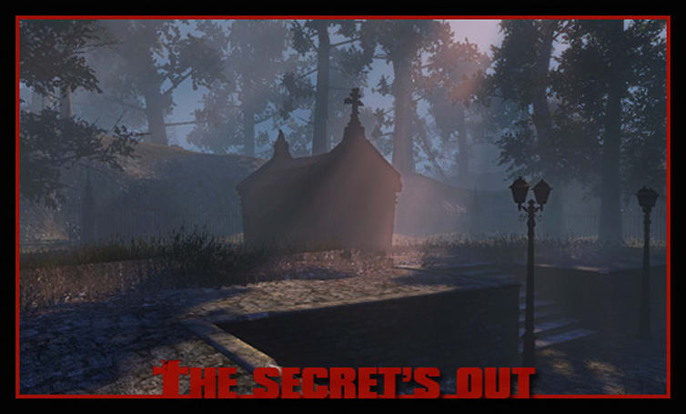 The Stream Team: Going stag to The Secret World's scenarios