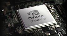 NVIDIA Tegra 3 open source code gets early 3D support