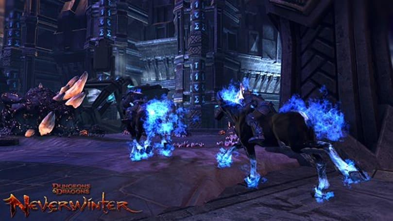 The end of (beta) days invasion is coming to Neverwinter