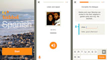 Babbel's subscription-based language learning apps arrive on the iPhone