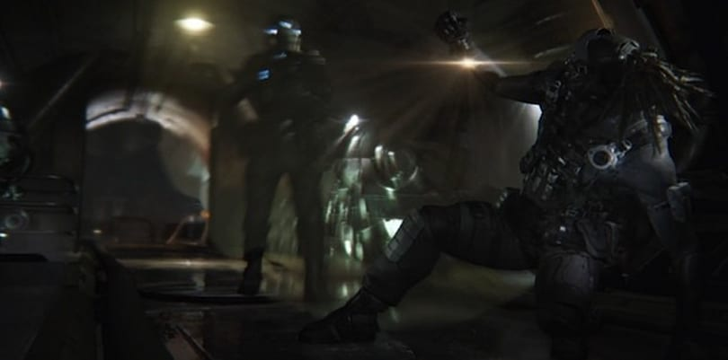 Visualized: Unreal Engine 4 'Infiltrator' demo gives an impressive peek at next-gen gaming