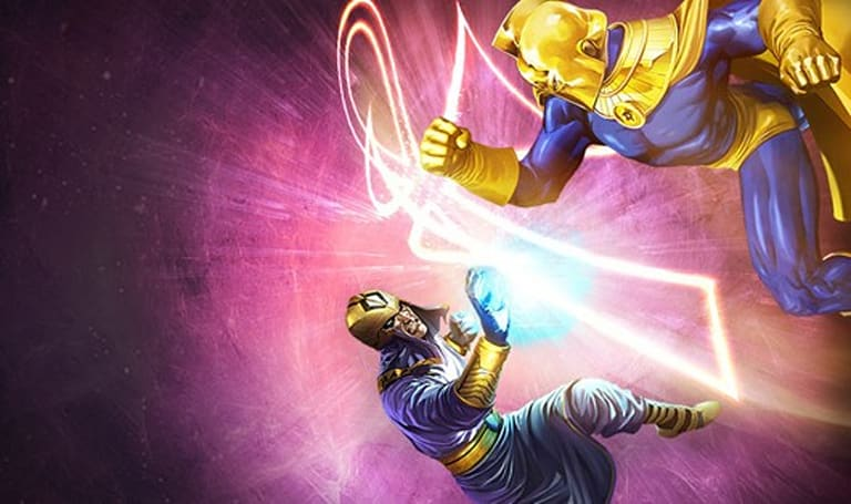 DC Universe Hand of Fate DLC coming in September