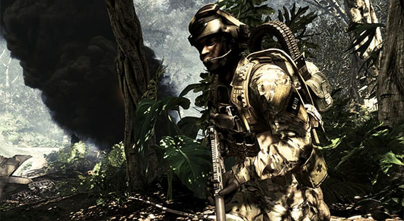 Call of Duty: Ghosts PS4 upgrades will run $10, says Activision