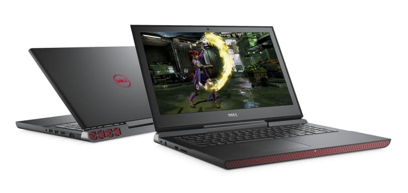 Dell 為 Inspiron 7000 和 Alienware 帶來 CPU 例行升級