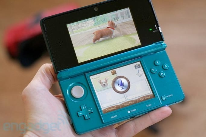 Nintendo, NTT DoCoMo testing DS-powered speech translator