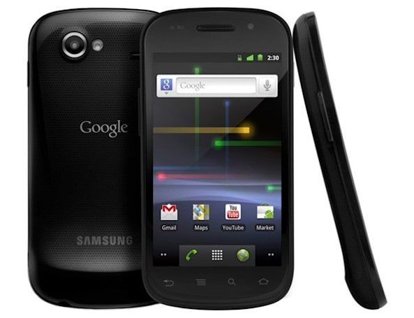 Nexus S will drop Super AMOLED in favor of Super Clear LCD in Russia, maybe other territories too