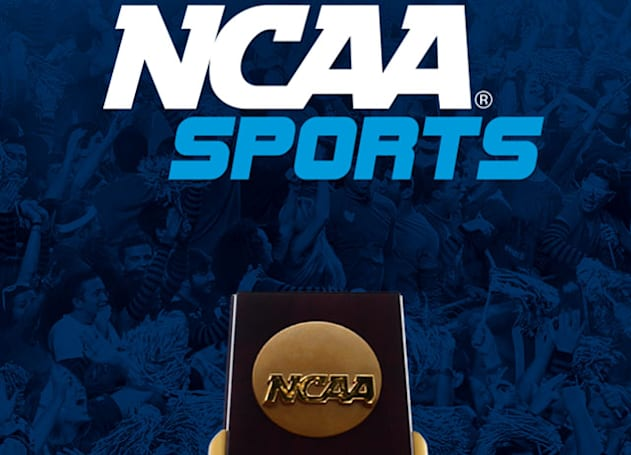 All things college athletics with the official NCAA app