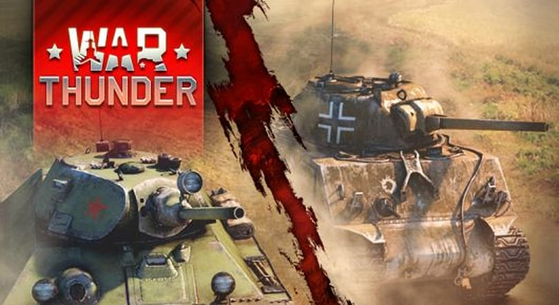 War Thunder Ground Forces closed beta has begun