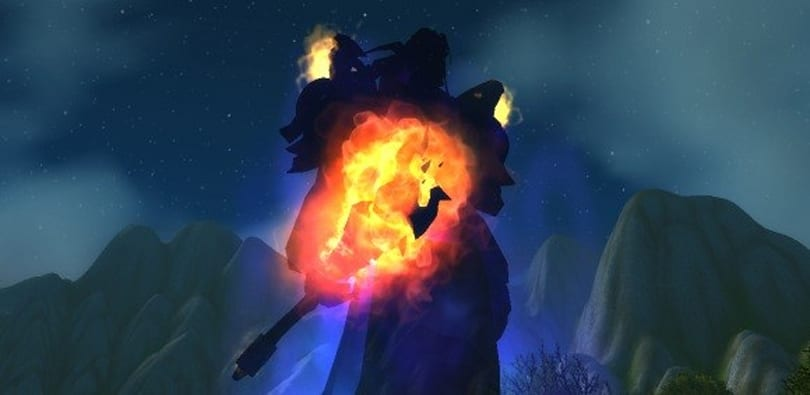 Spiritual Guidance: The 10 best weapons for shadow priests in patch 4.3