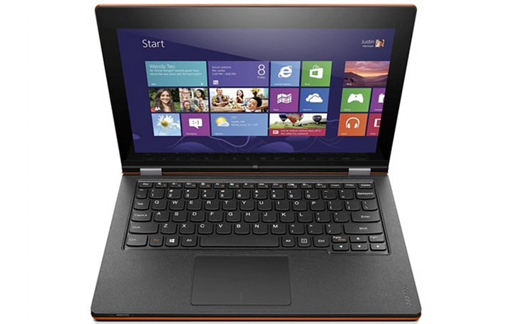 How would you change Lenovo's Yoga 11?