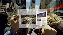 Samsung teases flexible, transparent display in concept video