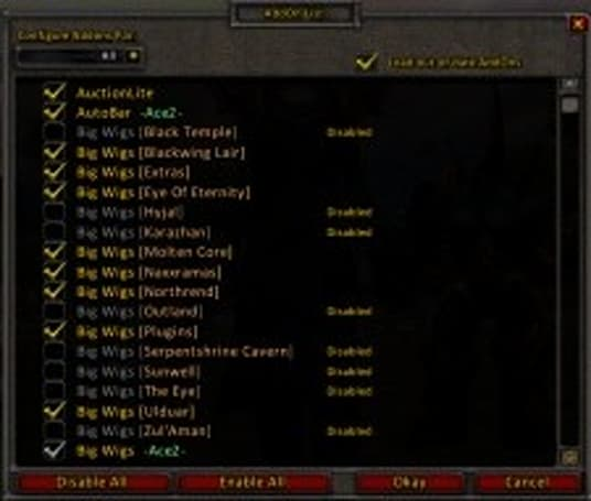 Blizzard sets May 19 deadline for add-on policy compliance