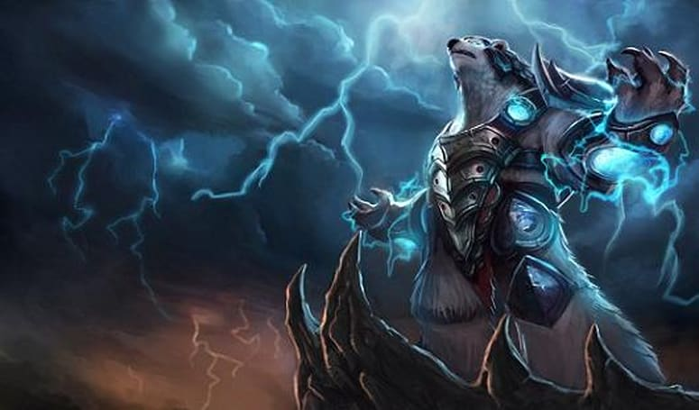 League of Legends discusses jungling changes in patch preview