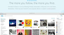 Rdio rolling out custom recommendations based on what you play, who you follow