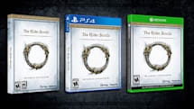 'Elder Scrolls Online' finally arrives on consoles this June without subscriptions