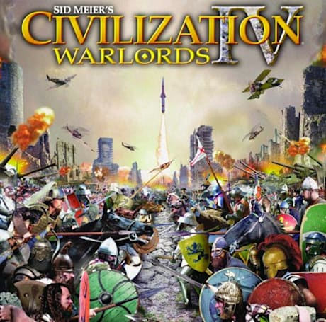 GameTap Thursday: Civ IV Warlords, Descent 3 and American Deer Hunter