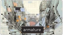 Armature Studio hiring for 'unannounced project' with 'unannounced publisher'
