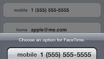 Email-based FaceTime support surfaces in iOS 4.1 beta 3