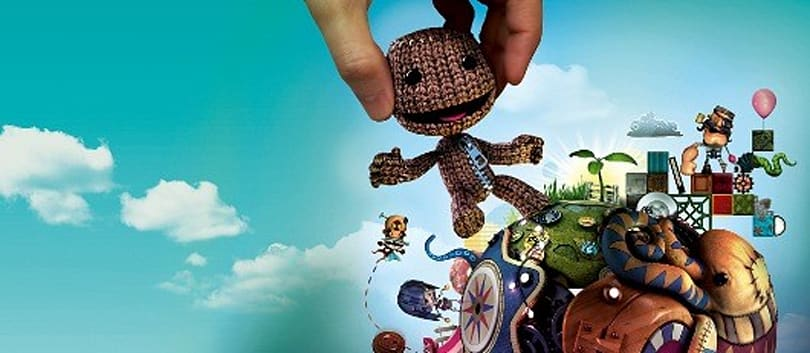 LittleBigPlanet Vita's street date lifted, no online until tomorrow