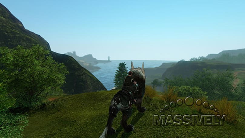 ArcheAge producer update talks Auroria, patron discounts, and more