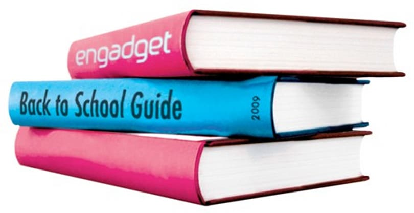 Engadget's back to school guide: mid-range