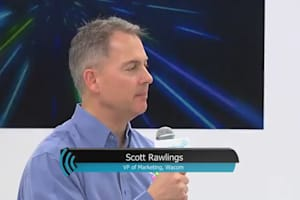 Live from the Engadget CES Stage: An Interview With Wacom's Scott Rawlings