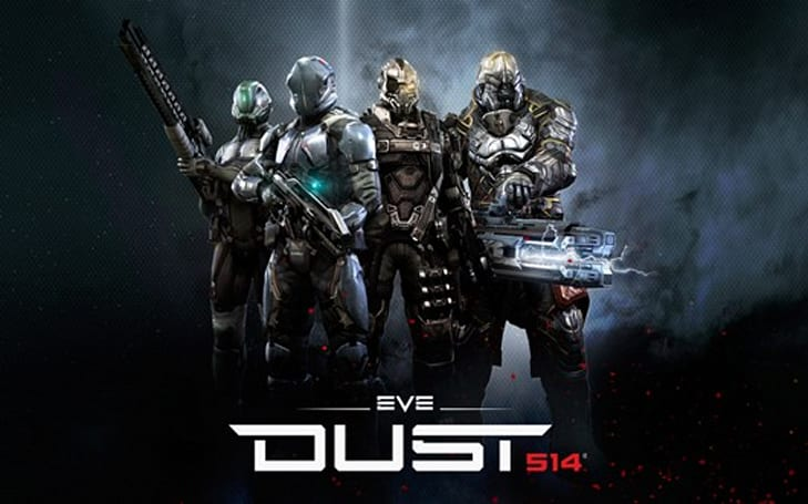 DUST 514 to feature EVE-like CSM