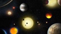 NASA、1284個もの太陽系外惑星を新たに確認。ケプラー宇宙望遠鏡が発見した惑星候補の分析を自動化
