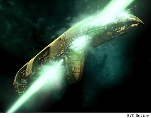 CCP Games releases faction overview for EVE Online