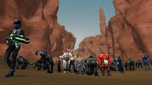 Anarchy Online introduces tradable subscription item