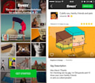Fiverr goes mobile with a gorgeous iPhone app