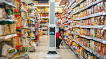 Intel 希望利用感應器改進購物體驗