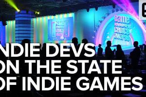 Indie Devs on the State of Indie Games
