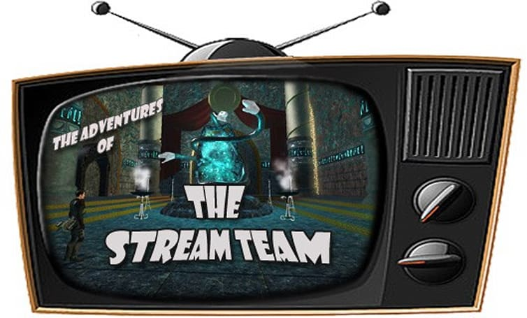 The Stream Team:  Decisionally challenged weather edition, October 7 - 13, 2013