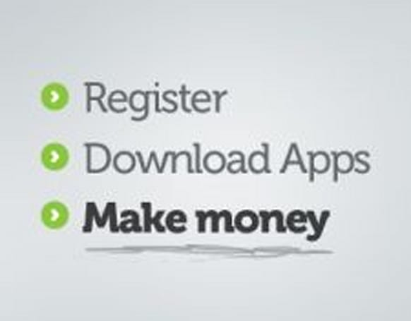 Apperang pays users for app installs