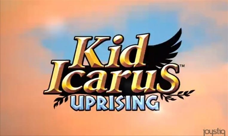 Kid Icarus: Uprising 'Sacred Treasures' trailer is a callback