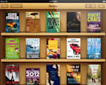 Justice Department preparing Apple iBooks antitrust lawsuit