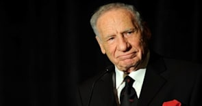 Mel Brooks on His Secret Second Career as a Horror Movie Godfather: Part 2