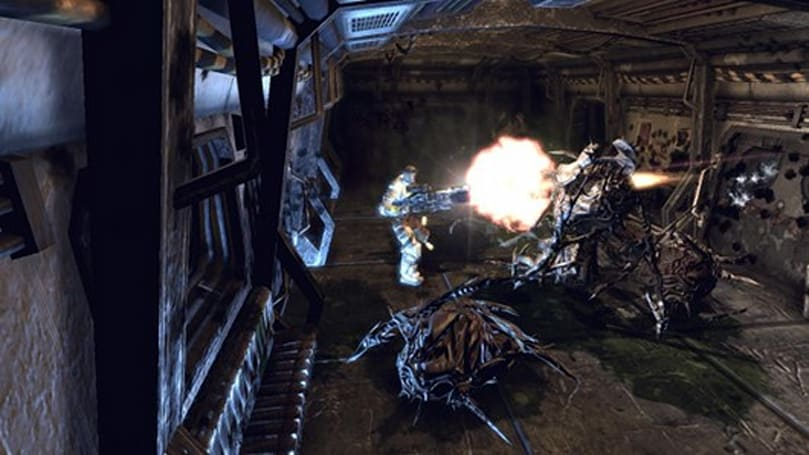 Alien Breed Trilogy headed to retail on Xbox 360 March 18