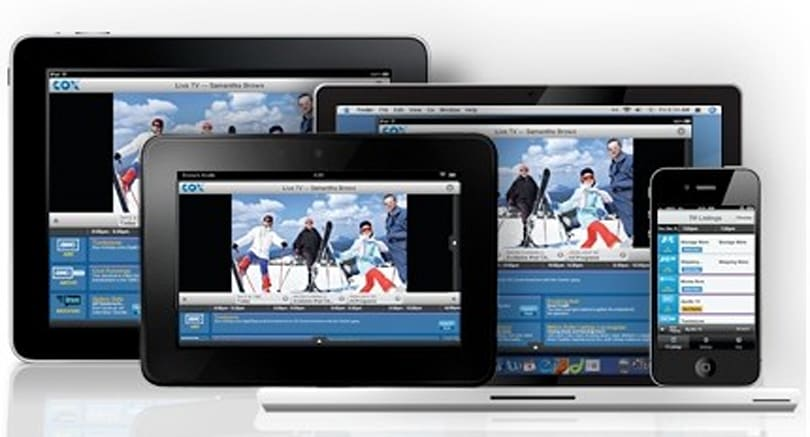 Cox TV Connect live TV streaming app now available on Windows, OS X