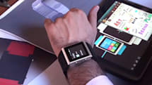 A.I smartwatch is also a standalone Android smartphone (updated)